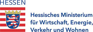 Logo Hessisches Ministerium für Wirtschaft, Energie, Verkehr und Wohnen