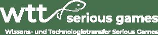 Logo: wtt serious games