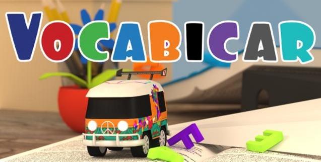 VocabiCar